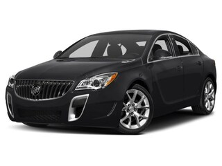2017 Buick Regal GS Sedan