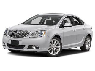 2017 Buick Verano Base Sedan