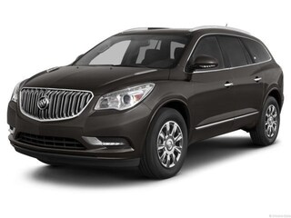 2017 Buick Enclave Leather | AWD | Sunroof | *LOW KM* SUV