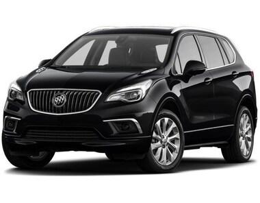 2017 Buick Envision Premium II SUV