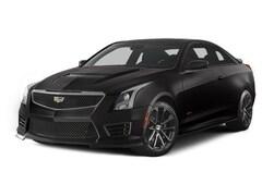 2017 CADILLAC ATS-V Base Coupe