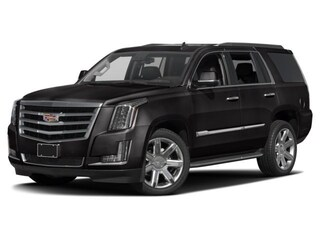 2017 CADILLAC Escalade Luxury  Demo VUS
