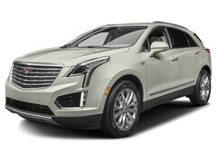 2017 CADILLAC XT5 Luxury VUS