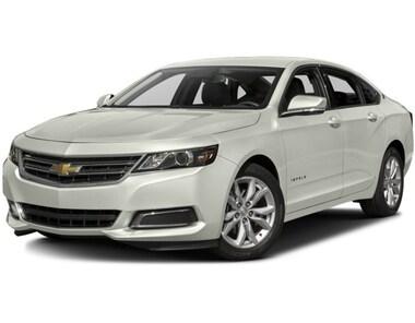 2017 Chevrolet Impala LT  **remote starter! bluetooth!**