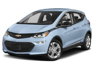 2017 Chevrolet Bolt EV LT Sedan