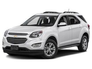 2017 Chevrolet Equinox 1LT SUV