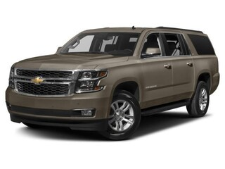 2017 Chevrolet Suburban LT *DVD *Wireless Charging *Park Assist SUV