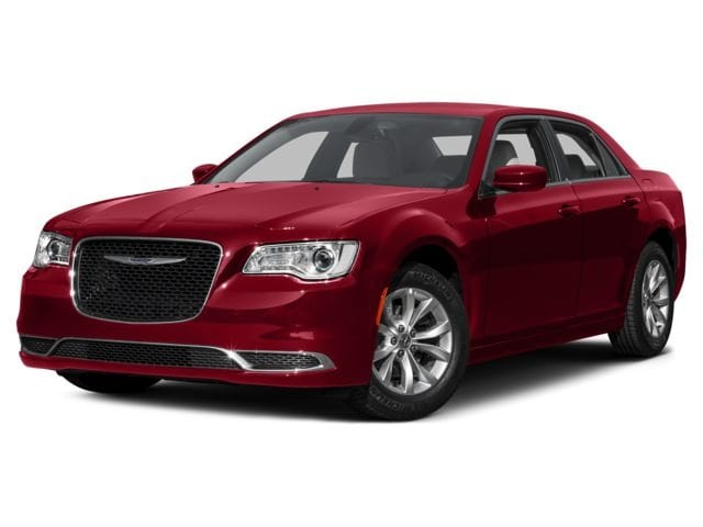 2017 Chrysler 300 Touring/Xrental/Remotestart/Heatedseats/NAV Sedan