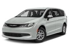 2017 Chrysler Pacifica LX Van Passenger Van