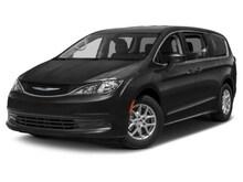 2017 Chrysler Pacifica LX Van Passenger Van V-6 cyl