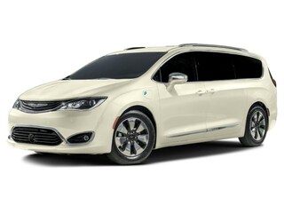 2017 Chrysler Pacifica Hybrid PLATINUM| SAFETY TECH| U CONNECT THEATRE GROUP| SU Van
