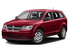 2017 Dodge Journey Canada Value Pkg FWD  Canada Value Pkg