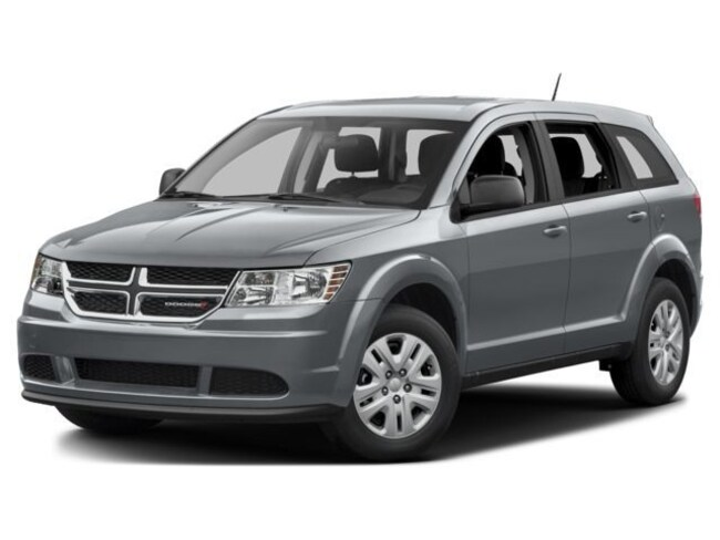 2017 Dodge Journey CVP/SE VUS