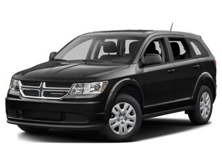 2017 Dodge Journey Canada Value Pkg SUV