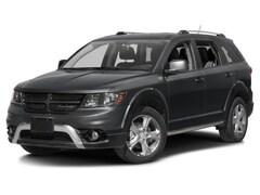 2017 Dodge Journey Crossroad SUV