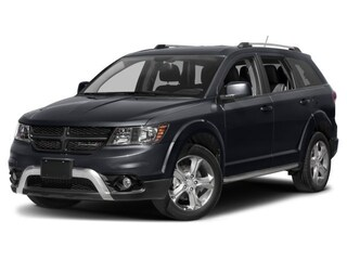 2017 Dodge Journey - SUV