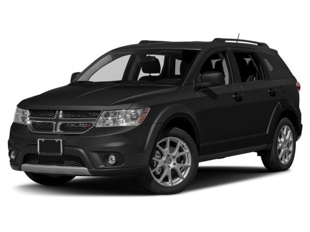 2017 Dodge Journey for sale in Edmonton, AB