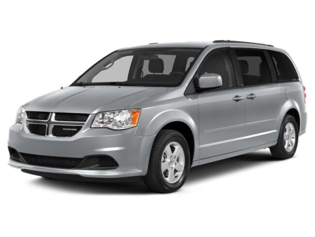 2017 Dodge Grand Caravan SXT Premium Plus Mini-Fourgonnette