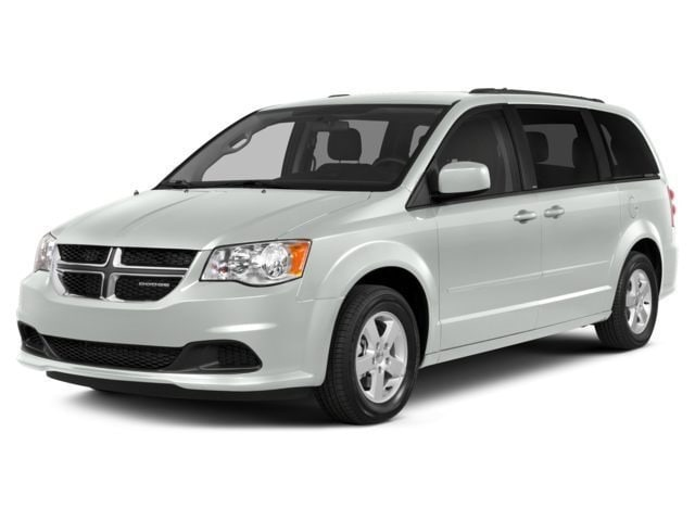 2017 Dodge Grand Caravan for sale in Edmonton, AB