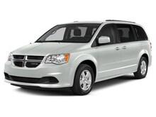 2017 Dodge Grand Caravan SXT Plus Van