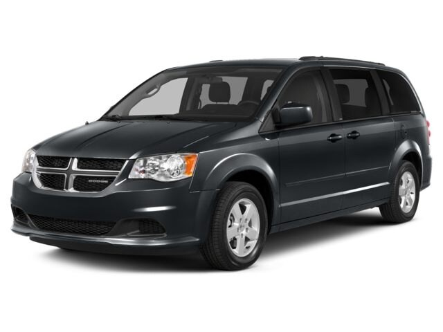 2017 Dodge Grand Caravan CVP, V6, 7-Pass, Dual/AC, 1-Owner, Clean! Van Passenger Van