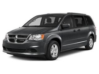 2017 Dodge Grand Caravan GT | Front-wheel Drive Van Passenger Van