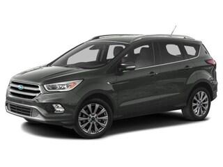2017 Ford Escape SE 1.5L I4 ECO 201A SUV