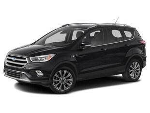 2017 Ford Escape SE Sport Utility