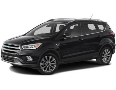2017 Ford Escape SE | NAV | SPORT PCKG | 4WD SUV