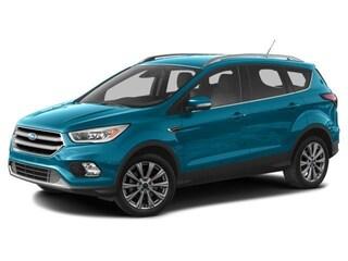 2017 Ford Escape SE | Heated Seats | Bluetooth | Reverse Camera SUV