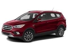 2017 Ford Escape Titanium! SUV