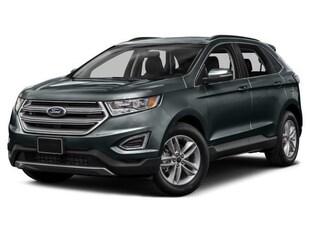 2017 Ford Edge SEL 201A FWD CDN TOURING PKG SUV