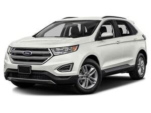 2017 Ford Edge SEL 201A FWD CDN TOURING PKG