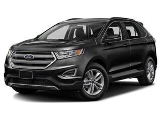 2017 Ford Edge SE - AWD
