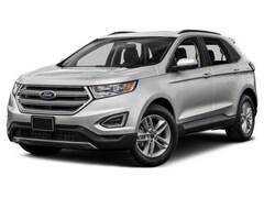 2017 Ford Edge SE SUV