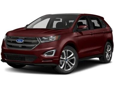 2017 Ford Edge Sport - DEMO VEHICLE!! SUV