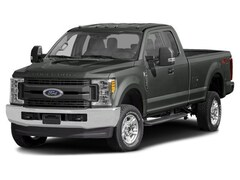 2017 Ford F-350 Truck Super Cab