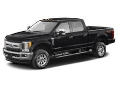2017 Ford F-350 Platinum Truck Crew Cab