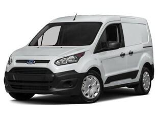 2017 Ford Transit Connect XLT Mini-van Cargo