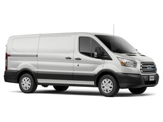 2017 Ford Transit Base | Low Roof, 130 Inch Wheelbase Cargo