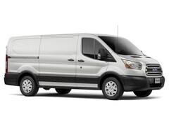 2017 Ford Transit-150 T-150 148 Low Rf 8600 Gvwr Sliding RH Dr Van Low Roof Cargo Van