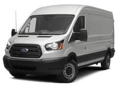 2017 Ford Transit-150 w/Dual Sliding-Side Cargo-Doors Van Medium Roof Cargo Van