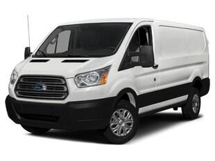 2017 Ford Transit Cargo Van T250 Mini-van Cargo