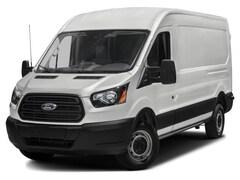 2017 Ford Transit-250 w/Sliding Pass-Side Cargo-Door Van Medium Roof Cargo Van