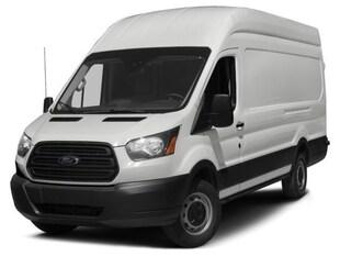 2017 Ford Transit Cargo Van T350HD Full-size Cargo Van