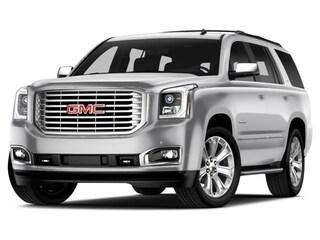 2017 GMC Yukon SLE 4X4 5.3L V8 / GPS Navigation SUV 1GKS2AKC8HR335082