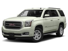 2017 GMC Yukon SLT SUV