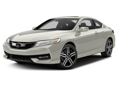 2017 Honda Accord Touring Coupe