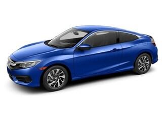 2017 Honda Civic LX w/Honda Sensing Coupe