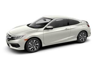 2017 Honda Civic Coupe EX-T MT Coupe